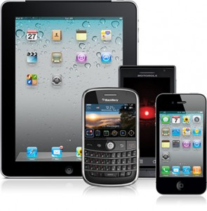 Optimize your website for mobile devices