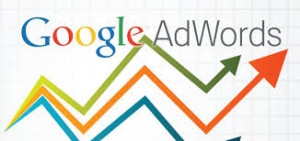 Google Adwords Campaign budget is set by you - determine your budget and go!