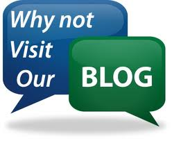 """visit our blog"" great way to maintain customer retention on your website"