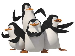 Penguin 3.0 coming soon