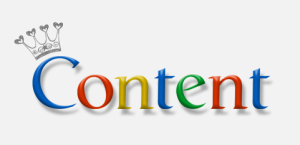 Content for SEO