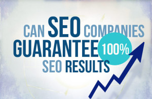 SEO Guarantee