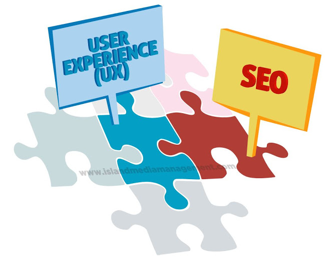 balance user experience and seo
