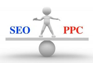 SEO VS PPC - comparison