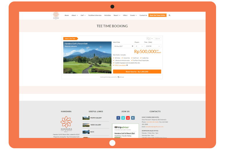 handara-booking-screen-pic