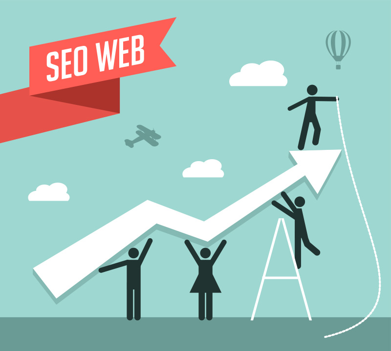 SEO Web for small business