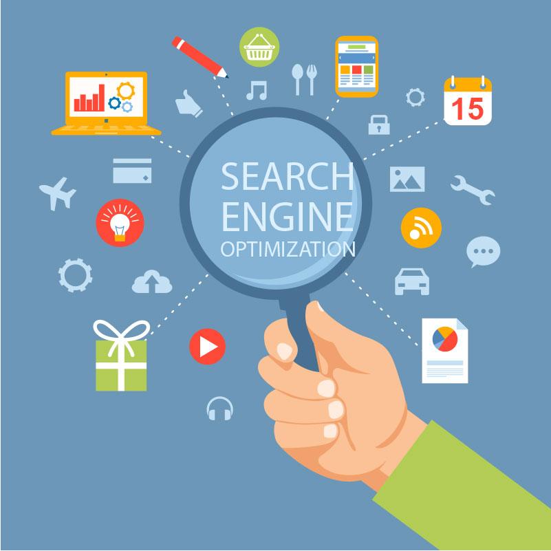 SEO - digital marketing bali
