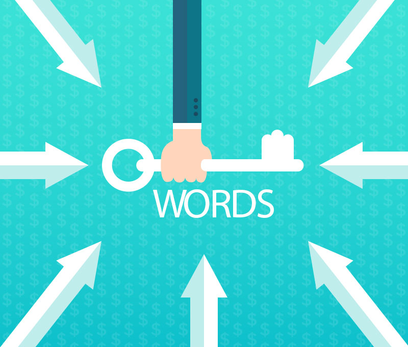 keywords and traffic