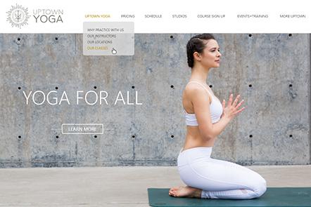 Website Design Bali