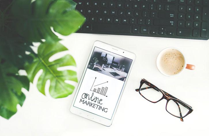UX Design Digital Marketing