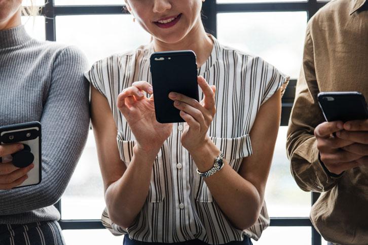 Increasing Engagement and Revenue Through Social Media