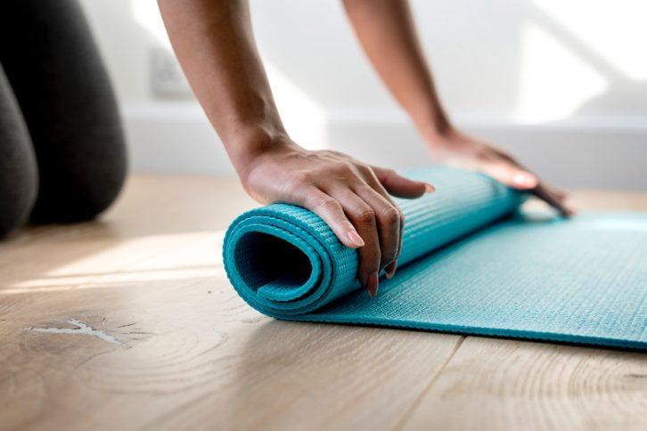 Social Media Marketing tips for Yoga Businesses