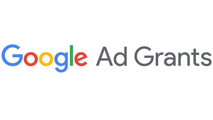 Google Grants for Non Profit Organization Logo