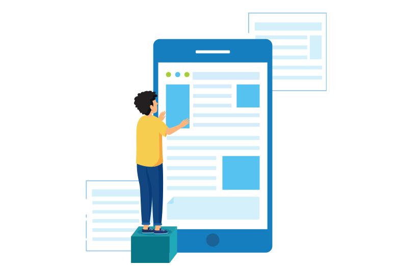 SEO Fundamentals for a <span>New Website</span>